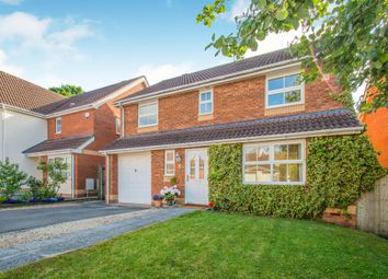 Thumbnail 4 bed detached house for sale in St. Vincents Drive, Monmouth