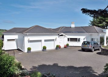 Thumbnail 3 bed detached house for sale in Acers, Booilushag, Maughold