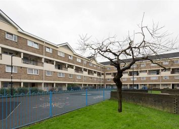 Thumbnail 2 bedroom flat for sale in Stocksfield Road, London