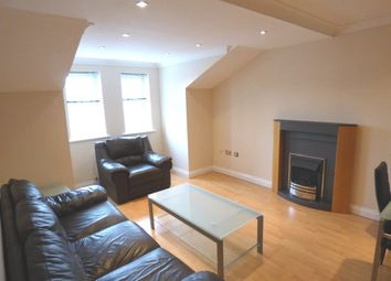 Thumbnail 2 bed flat to rent in Devonshire Road, Altrincham