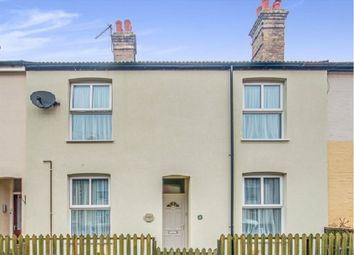Thumbnail 3 bedroom terraced house for sale in Payne Street, Lowestoft