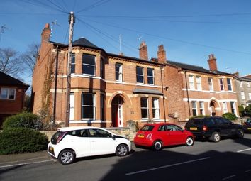 Thumbnail 2 bed flat to rent in Albany Terrace, Leamington Spa