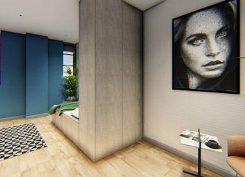 Thumbnail Studio to rent in Babington Lane, Derby