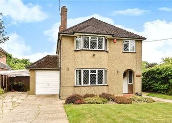 Thumbnail 3 bed detached house for sale in Wexham Street, Wexham, Slough