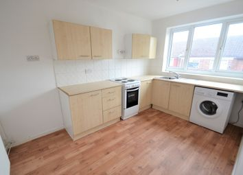 Thumbnail 2 bedroom flat to rent in Warrington Road, Widnes