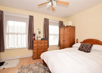 Thumbnail 2 bed terraced house for sale in Downsell Road, London