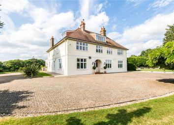 Thumbnail 7 bed detached house for sale in Mayes Lane, Warnham, Horsham, West Sussex
