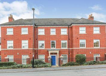 Thumbnail 2 bed flat for sale in Park Court, Birmingham Road, Coleshill, Birmingham