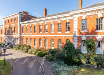 Thumbnail 2 bed flat for sale in Ellesmere Place, Walton-On-Thames