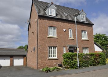 Thumbnail 5 bed property for sale in Kestrel Close, Hyde