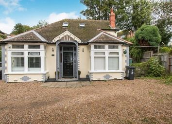 4 bed bungalow for sale in Cowper Road, River, Dover, Kent CT17