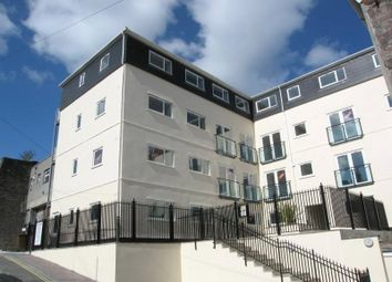 Thumbnail 2 bed flat to rent in Belgrave Lane, Plymouth, Devon