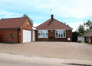 Thumbnail 4 bed detached bungalow for sale in Hammersley Lane, High Wycombe