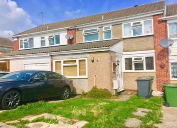 Thumbnail 4 bed property to rent in Mawnan Close, Exhall, Coventry