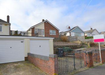 Thumbnail 2 bed detached bungalow for sale in St. Brelades Avenue, Parkstone, Poole