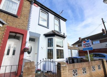 Thumbnail 2 bed semi-detached house for sale in Leopold Road, Ramsgate