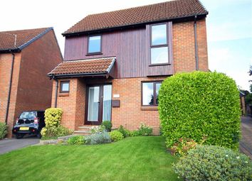 Thumbnail 3 bed detached house for sale in Lacy Drive, Wimborne