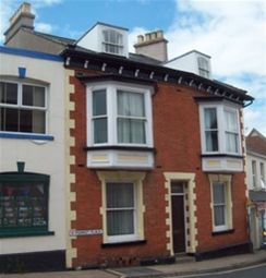 Thumbnail 1 bed flat to rent in Queen Street, Colyton