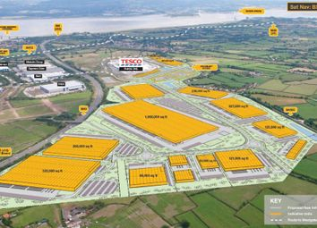 Thumbnail Industrial for sale in Westgate, Western Approach, Avonmouth, Bristol