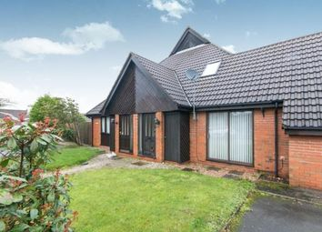 Thumbnail 1 bed semi-detached house for sale in Barn Court, Lower Hall Lane, Clutton, Chester