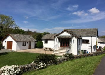 Thumbnail 3 bedroom semi-detached house for sale in The Roost, Church Hill, Hawkshead, Ambleside, Cumbria
