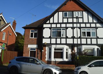 Thumbnail 1 bed semi-detached house to rent in Marlborough Road, Coventry