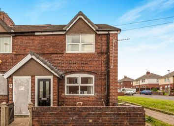 Thumbnail 3 bed end terrace house for sale in Nelson Road, Maltby, Rotherham