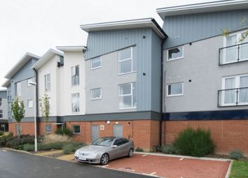 Thumbnail 2 bed flat for sale in Defiant Close, Hawkinge