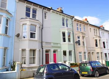 Thumbnail 1 bed flat for sale in Vere Road, Brighton, East Sussex