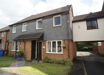 Thumbnail 3 bed semi-detached house to rent in Shenington Way, Oakwood, Derby