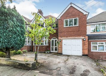 4 bed semi-detached house for sale in Inverclyde Road, Handsworth Wood, Birmingham B20