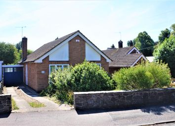 Thumbnail 2 bed detached bungalow for sale in The Green, Anstey, Leicester