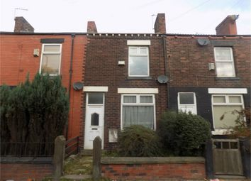 Thumbnail 3 bedroom terraced house for sale in Station Road, Blackrod, Bolton, Lancashire