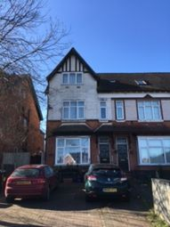 Thumbnail 1 bed flat to rent in Church Rd, West Midlands