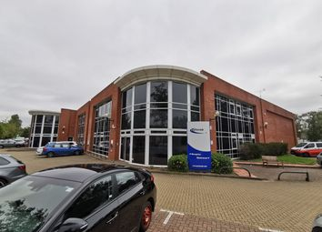 Thumbnail Industrial to let in Unit Octimum, Kingswey Business Park, Woking