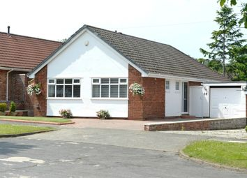 Thumbnail 3 bedroom detached bungalow for sale in Downham Close, Blackwoods, Liverpool, Merseyside