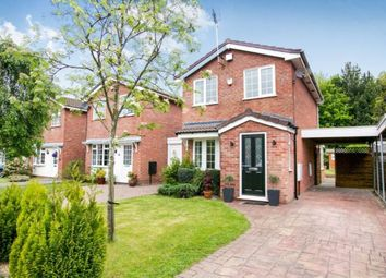 Thumbnail 2 bed detached house for sale in Mainwaring Drive, Wilmslow