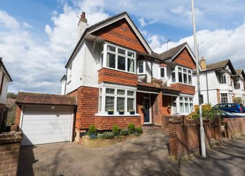 West Hill, East Grinstead RH19. 4 bed semi-detached house for sale