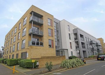 Thumbnail 2 bed flat for sale in St. Georges Grove, London