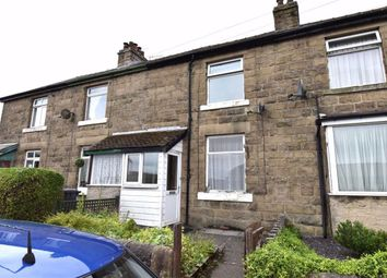 Thumbnail 2 bed terraced house for sale in Tongue Lane, Buxton, Derbyshire