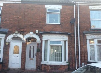 Thumbnail 2 bed terraced house to rent in Denton Street, Beverley, East Yorkshire, 0Px