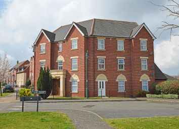 Thumbnail 2 bedroom flat for sale in West Water Crescent, Hampton Vale, Peterborough