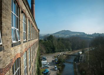 Thumbnail 3 bedroom flat for sale in Clarence Mill, Clarence Road, Bollington, Macclesfield, Cheshire