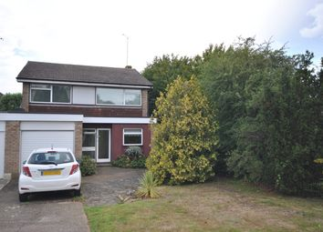 4 bed link-detached house for sale in Riffhams Drive, Great Baddow, Chelmsford CM2