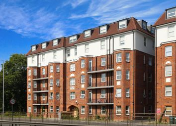 Thumbnail 4 bed flat for sale in Brent View House, North Circular Road, Golders Green
