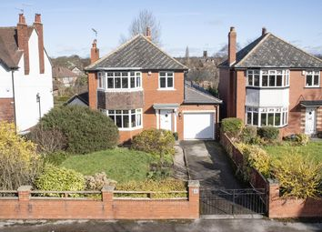 4 bed detached house for sale in The View, Roundhay, Leeds LS8