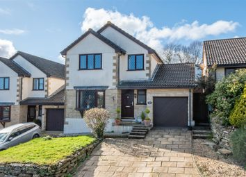 4 bed detached house for sale in Old Well Gardens, Penryn TR10