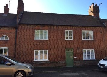 Thumbnail 4 bed detached house to rent in Main Road, Sudbury, Ashbourne