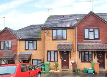 Cunningham Close, Tunbridge Wells, Kent TN4. 2 bed terraced house