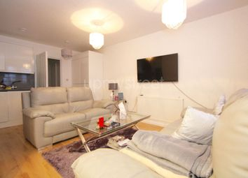 Thumbnail 1 bed flat to rent in Sandy Hill Road, Woolwich
